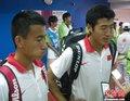 图文:时隔20年中国男网再进亚运决赛