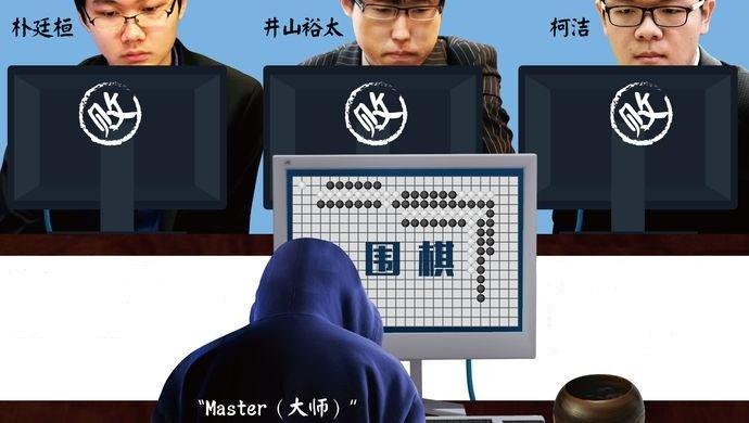 新闻联播关注Master横扫中外棋手 称未来更强
