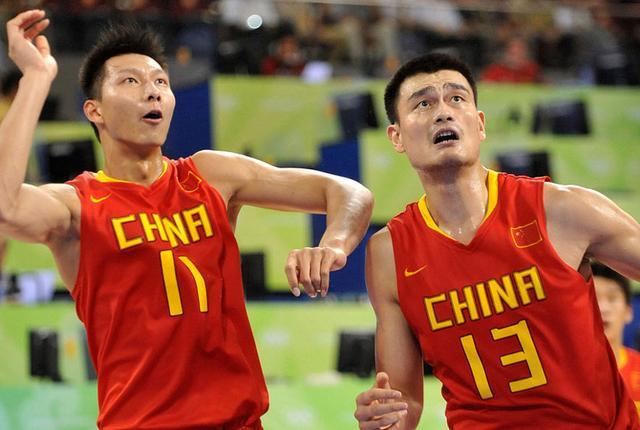 专访易建联:周琦是国家骄傲 期待中国办NBA常规赛