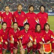 1995瑞典女足世界杯