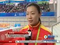 视频:花游集体赛中国暂列第一 期待更多精彩