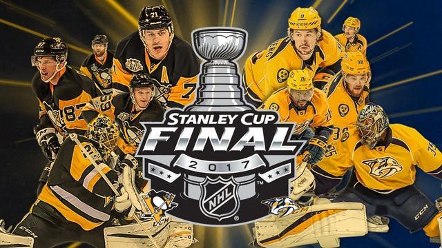 NHL斯坦利杯总决赛直播预告 5月30日震撼开打