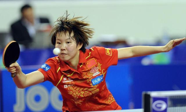 澳洲赛签表:朱雨玲领衔女单 两日将统领男单