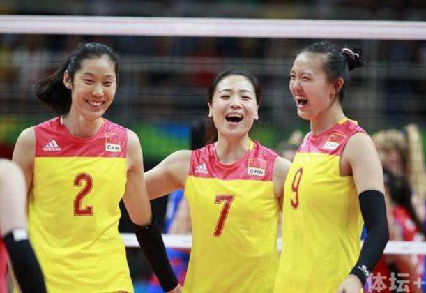 体育总局公布先进工作者名单 朱婷魏秋月在列