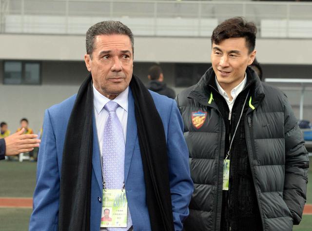 卢森博格:李玮锋联合队员排挤我 港脚疑假球
