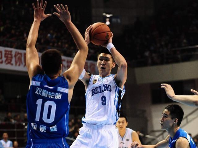 孙悦13分4盖帽莫里斯29分 北京108-88大胜青岛截图