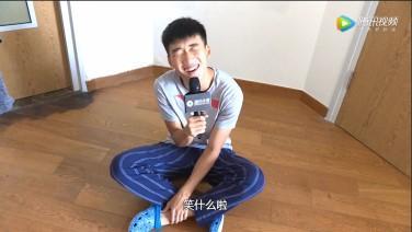 视频:速滑冬奥资格赛揭幕 张虹高亭宇说了些啥