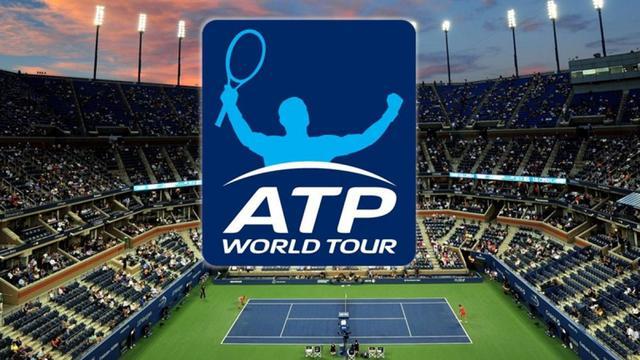 2018赛季ATP赛程表