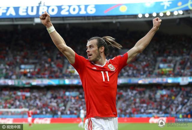 威尔士VS比利时前瞻:红龙战红魔 贝尔PK群星
