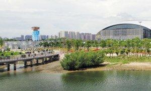 火炬塔纪念公园方案征民意 造就全新城市地标