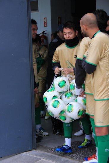 中国足球少年留洋葡萄牙调查:1700万的乱局
