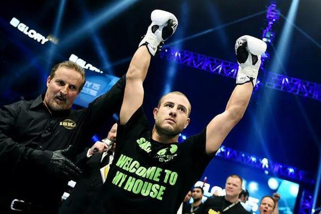 UFC签下传奇名将萨基 八角笼首秀或于9月上演