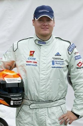 F1摩托艇世锦赛赛手介绍 敬业的萨米瑟里奥