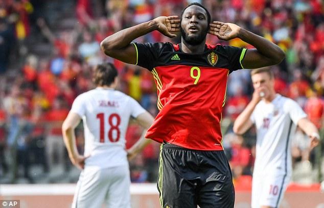 比利时VS意大利前瞻:冠军对决 蓝衣军团低调