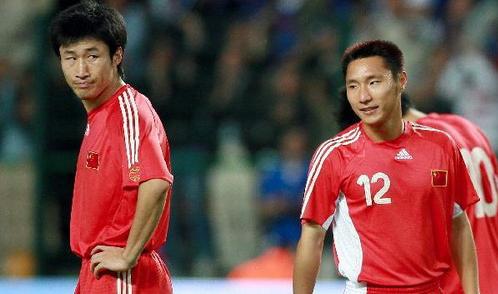 王赟忆国脚生涯:因乌龙球断送 未来想当教练