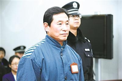 南勇狱中生活首曝光 当绿化组长写书出书(图)