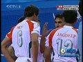 视频:男子卡巴迪决赛 伊朗VS印度上半场全程