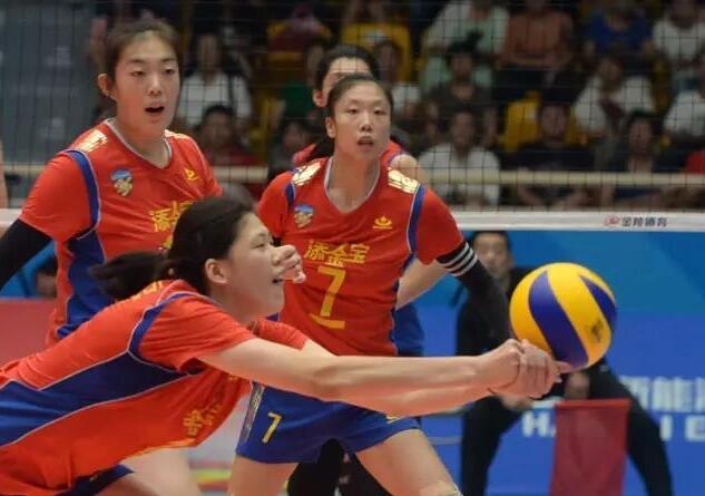 天津女排新赛季继续全华班作战 阵容变动较大