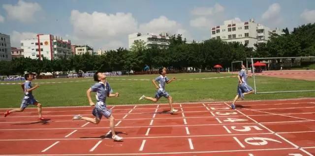 据中山市招考中心介绍,今年中山全市参加体育考试的考生总人数为2999图片