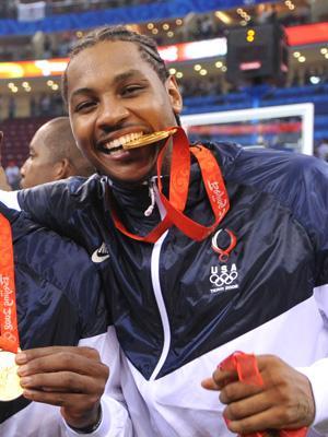 他是梦之队历史第一人 打奥运砍37分竟只用14分钟