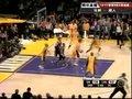 视频:马刺vs湖人 奥多姆凶猛突破翻身上篮