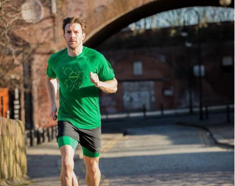 全球顶级跑步装备品牌Ronhill登陆中国