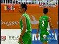 视频:男子沙排预赛 中国首局11-10柬埔寨