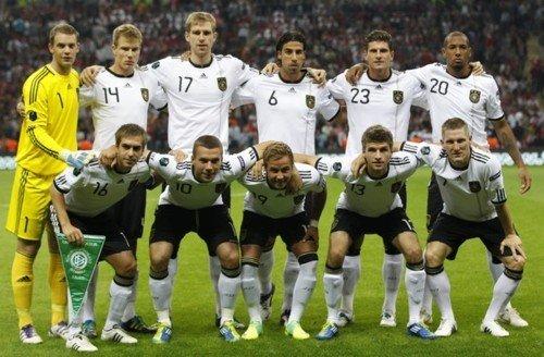 戈麦斯透露德国队胜利秘籍 诺伊尔期待十连胜