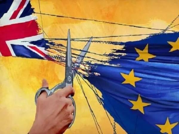 """聚焦英国""""脱欧"""" 欧盟同意英国推迟""""脱欧"""""""
