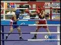 视频:拳击女子48-51公斤级决赛 第二回合任灿灿3-1暂时领先