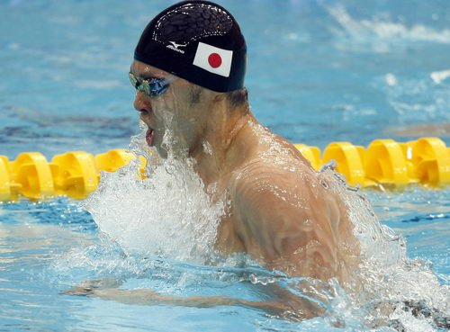 亚运日本前瞻:夺金项目分散 传统强项受冲击