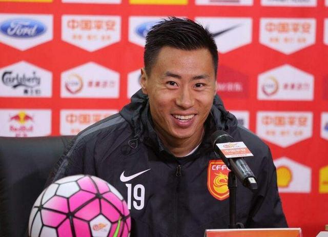 杨程:战胜权健不容易 两战恒大困难但有信心