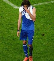 希腊深陷欧债危机,他们的足球也需要另寻出路