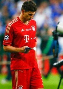 欧冠决赛成为戈麦斯永远的痛