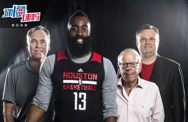 如何卖掉一支NBA球队?火箭易主要连过这四关