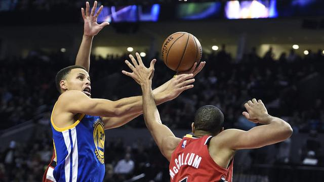 """NBA里谁最难防 萌神居首詹皇排""""一分王""""之后"""