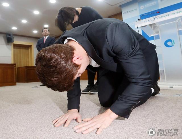朴泰桓落选奥运有冤情?韩式加罚早已废除3年