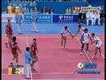 视频:男子卡巴迪决赛 伊朗VS印度下半场全程
