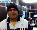 视频:揭秘美洲杯解说员 现场激情解说阿根廷