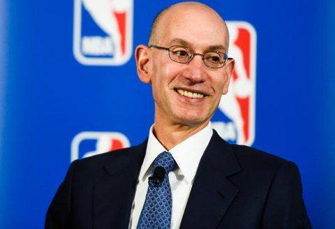 NBA总裁:80亿证明中超价值 价格受市场认可