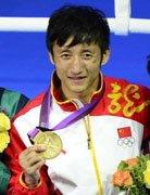 2012奥运邹市明成功卫冕