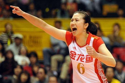 中国女排3-1逆转古巴取3连胜 将与波兰争第九