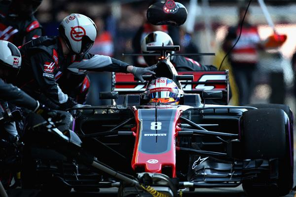 """F1""""重生""""元年? 赛车全面提速四大冠军同场"""