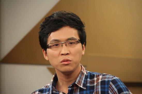 赵鑫鑫:脑力消耗更难恢复 网上下棋易遇高手