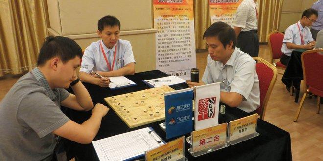 象甲联赛第14轮:黑龙江、上海高歌猛进
