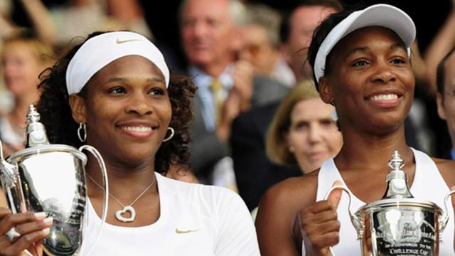 温网锦标赛女单半决赛今打响 威家姐妹会师决赛?
