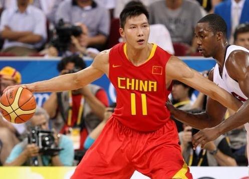 FIBA专访阿联:邓帅让男篮变更好 奥运争奖牌