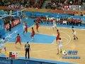 视频:男篮决赛 韩国队气势凶猛突破上篮得分