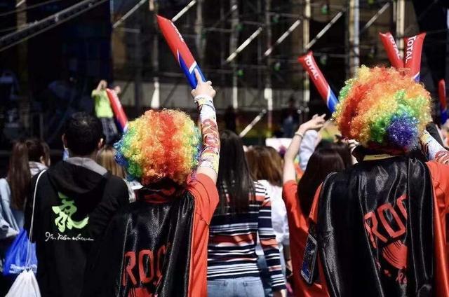 摇滚马拉松11月成都开跑 预计超2万名爱好者参赛