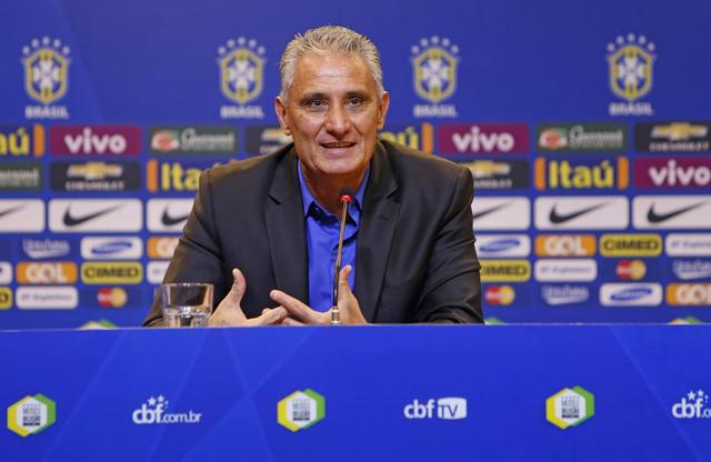 巴西足协官方宣布新帅上任 国内名帅临危受命